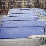 Термомат, термоматы для бетона, термоматы для прогрева, Челябинск