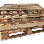 Европоддоны деревянны1 ТУ 1200*1200 2 сорт бочковые, Челябинск