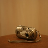 Цифровой фотоаппарат Rekam Presto. Канада, Челябинск