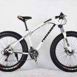 Новый  велосипед Фэтбайк, Челябинск