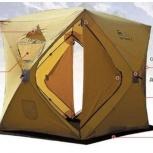 Палатка зимняя Ice Fisher 2 Tramp, Челябинск