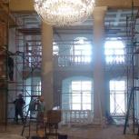 Комплексные строительные и отделочные работы, Челябинск