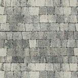 Тротуарная плитка Антик Гладкий Листопад 113х93х91, Челябинск