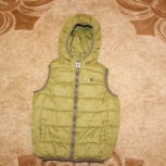 Куртка безрукавка, Челябинск