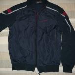 Куртка спортивная «Billcee» (Герм), Челябинск