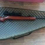 пневматическая винтовка Stoeger X50, Челябинск