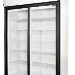 Холодильные шкафы в ассортименте, Челябинск