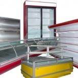 Универсальные витрины/Шкафы холодильные/Лари1000шт, Челябинск