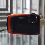Фотоаппарат Fujifilm FinePix XP90, Челябинск