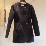 Пальто на девочку 42 размер, Челябинск