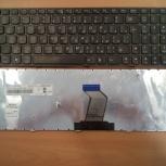 Клавиатура Lenovo B570, B575, V570 : Lenovo новые, гарантия 3 месяца, Челябинск