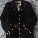 Куртка замшевая Мondial, р. 44-46, Челябинск