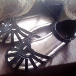 Новые туфли  H&M  18-18.5 см, Челябинск