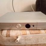 Продам Спутниковый ресивер Digital satellite receiver DSB-S 300 V, Челябинск