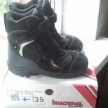 Продам зимние ботинки KUOMA, Челябинск