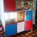 Продам платяной шкаф, сервант, шкаф-пенал, Челябинск