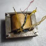 Трансформатор  для лампового устройства, Челябинск
