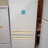 Холодильник Стинол 168 см доставка гарантия 3 месяца, Челябинск