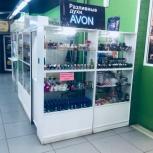 Продам действующий отдел косметики и парфюмерии, Челябинск