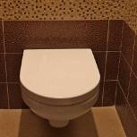 Ремонт туалета, Челябинск