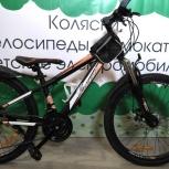 Велосипед горный Brand подростковый, Челябинск