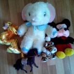 Мягкие игрушки, Челябинск