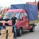 Услуги Грузчиков переезд заказ Авто, Челябинск