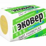 """Утеплитель """"Эковер"""", Челябинск"""