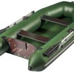 Продам Лодку ПВХ Гелиос 28 М, Челябинск