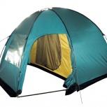 Палатка кемпинговая Bell 3 Tramp, Челябинск