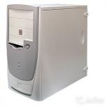 Системный блок Athlon Атлон 2500+, Челябинск