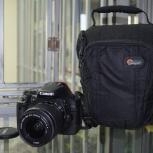 Фотоаппарат Canon EOS 550D Kit, Челябинск