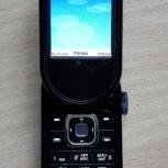 Nokia 7373 Поворотная Раскладушка Оригинал Ростест, Челябинск