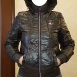 Куртка Adidas, Челябинск
