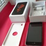 телефон apple iphone 6 s, 64 gb space gray, Челябинск
