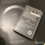Аккумулятор Olympus BLS-5 для фотоаппарата, Челябинск