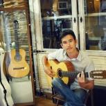 Уроки игры на гитаре, Челябинск