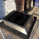 Индукционная плита Indokor IN3500 (Корея), Челябинск