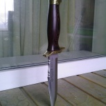 "Нож ""Aitor Bowie Junior""(Nato magnum). Испания. Оригинал., Челябинск"