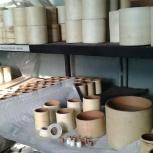 Производим текстолитовые втулки, Челябинск
