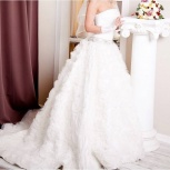 Продам свадебное платье, Челябинск