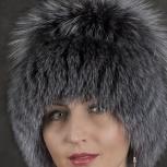 Новая шапка, Челябинск
