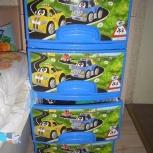 Комод шкаф детский, Челябинск