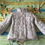 куртка весенняя на девочку, Челябинск