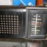 Радиоприемник транзисторный Кварц 209, Челябинск