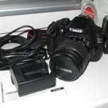 Canon eos 1200d с объективом 18-55mm, Челябинск