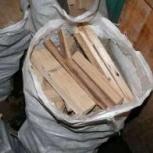 Дрова в мешках .паллеты сухие березовые пиленые 40-50 см, Челябинск