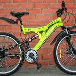Продам новый велосипед, Челябинск