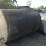 Бочка под канализацию 3 куба, емкость 3 м3, септик 3 м3, Челябинск
