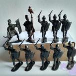 Покупаю игрушки ( и солдатиков) времён С.С.С.Р., Челябинск